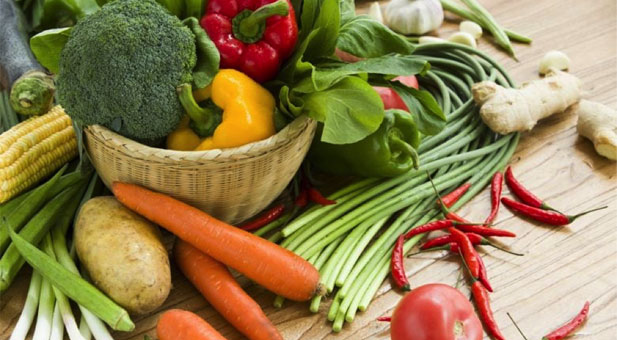 verdure-salute