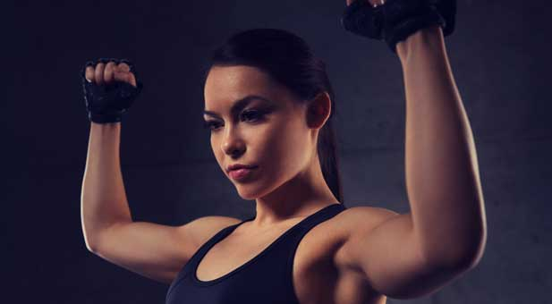 dieta per ottenere massa muscolare pulita